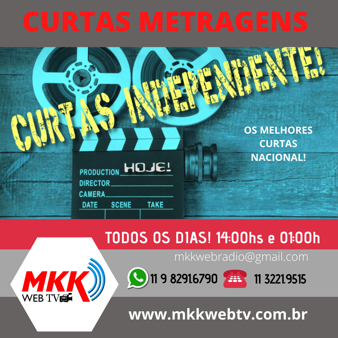CURTAS METRAGENS INDEPENDENTE